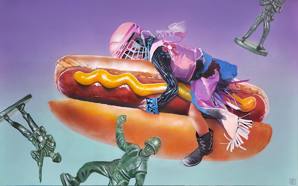 HotdogDerby